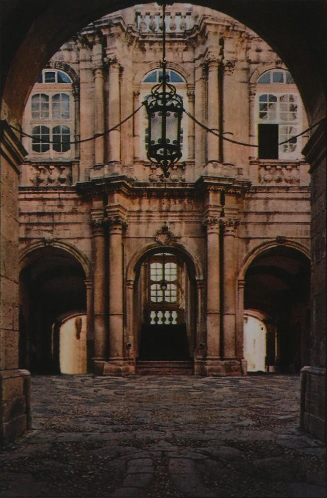 Palazzo Archiepiscopal, Siracusa
